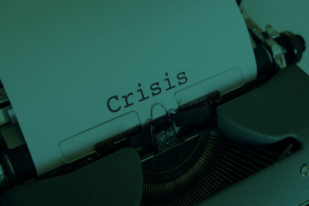 Stratégie de crise